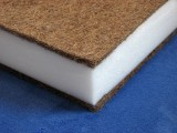 Dětská kokosová matrace oboustranná  KOKODUO