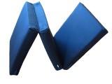 Skládací matrace pro hosty SKM - 195 x 85 x 8 cm