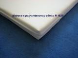 Dětská molitanová matrace