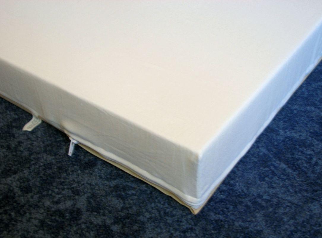 Dětská molitranová matrace