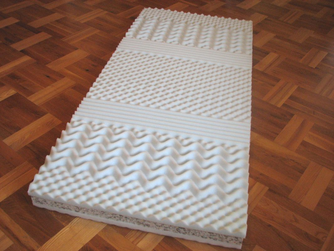 Sendvičová matrace