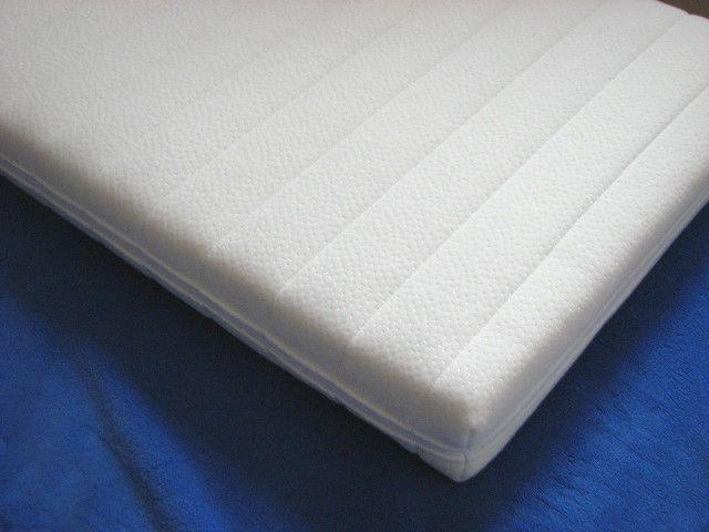 Sendvičová matrace s latexem