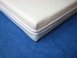 Potah na matraci bavlna + polyester