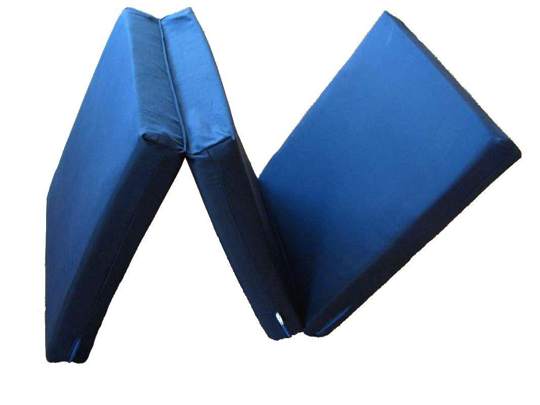 Skladácí matrace
