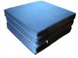 Skladací matrace pro hosty
